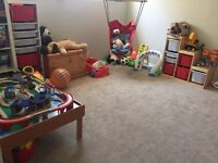 Flexible day home in Copperfield