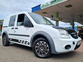 image for 🔥IMMACULATE CONDITION🔥 FORD TRANSIT CONNECT CREW T220 TREND (2012)