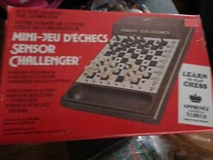 Chess Computers   Kijiji in Ontario  - Buy, Sell & Save with