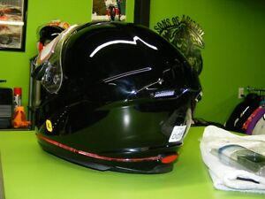 ZOX - Helmet LED Lights - S to 3XL - Electric Visor at RE-GEAR Kingston Kingston Area image 3