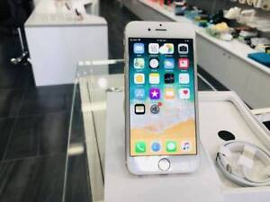 Good Condition iPhone 6 16gb Gold Unlocked Warranty Invoice Surfers Paradise Gold Coast City Preview