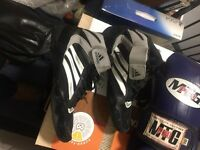 Adidas boxing boots / sparing / training / gym