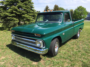 1966 Chevrolet Other Pickup Truck