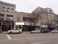 Downtown Guelph Retail/Office Space for Lease