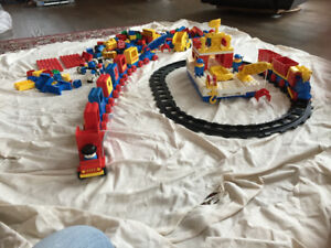 Duplo collection