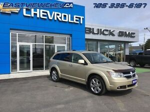 2010 Dodge Journey   - Certified - $138.45 B/W