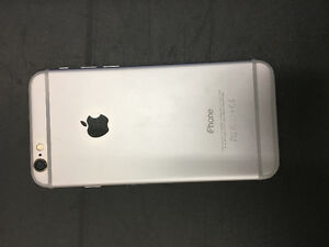 iPhone 6 16G mint condition/grey/unlocked