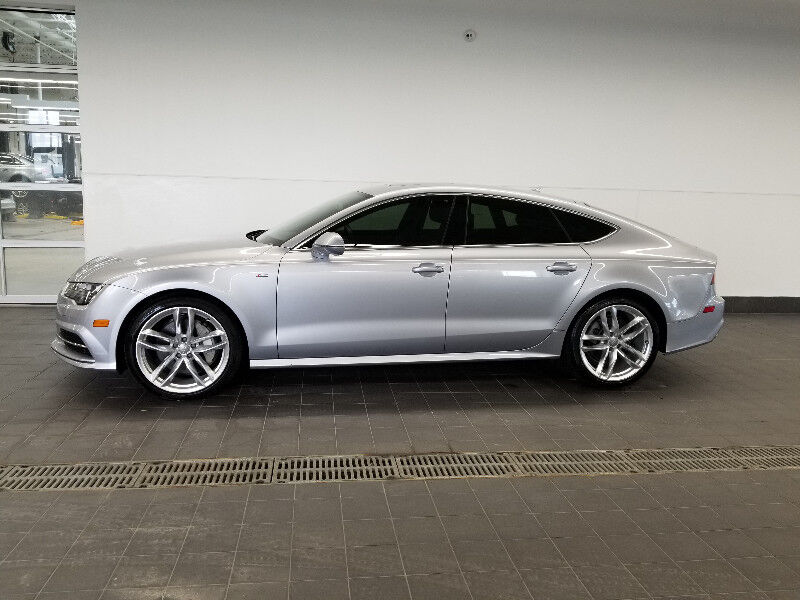 km tfsi used occasion inch en edition of at sport led audi lease sportback voiture