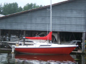 Looking to buy sailboat