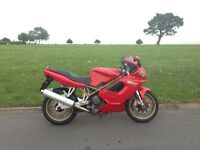 Ducati ST4, Full history, 12 Months MOT, Excellent condition