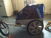remorque chariot