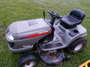 Sears Craftsman Lawn Tractor for Sale