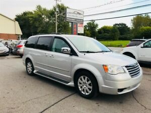 Chrysler Town - Country 47$* par semaine/Financement 2010