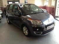 Citroen C3 Picasso 1.6HDi ( 90bhp ) 2010MY VTR+