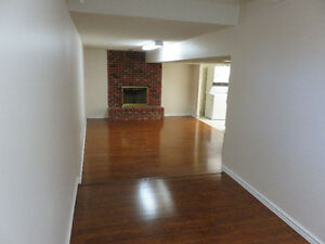 RECENTLY RENOVATED 2 BEDROOM BASEMENT SUITE