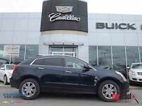 2011 CADILLAC SRX AWD LUXURY, ULTRA-VIEW, PARK ASSIST