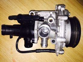 Water pump Mercedes A6512000501