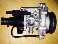 Water pump Mercedes A6512000501