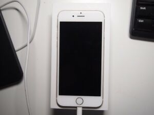 iphone6 64GB gold telus