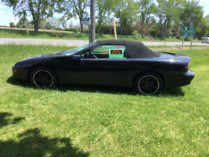 Muscle Car for Sale