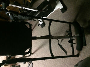 inversion table London Ontario image 3