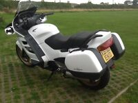 Sale or swop Honda st 1100 for Audi A4 convertable or rangerover p38 lpg