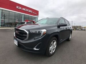 2019 GMC Terrain SLE  - Heated Seats -  Remote Start