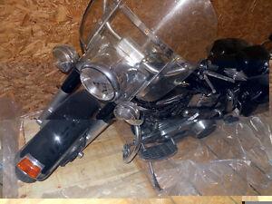 1979 Harley Davidson FLH