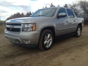 ***Mint 09 Chevy***