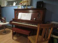 Cours de piano pour jeunes et adultes à Laval-des-Rapides