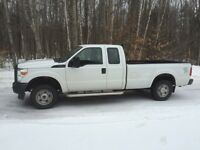 2011 Ford F-250 4x4 Certified and Etested