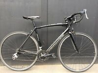Black Specialized Allez Road Bike - Excellent condition!