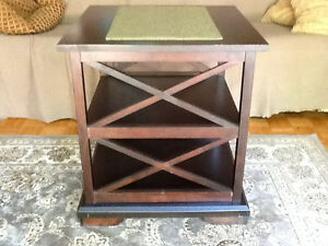 T.V. Stand/End table