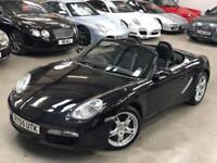 2006 Porsche Boxster 2.7 987 2dr