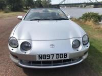 1996 N TOYOTA CELICA 2.0 GT 2D 173 BHP