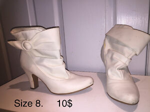 Women's shoes and boots for sale! Sizes 7-9 Kitchener / Waterloo Kitchener Area image 3