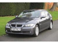 BMW 320 2.0TD 2007MY d SE DIESEL/ECONOMIC