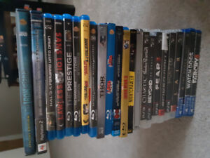 Ps2,ps3,ps4 games and movies