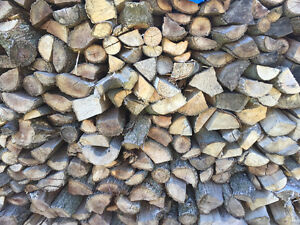 Firewood - Hardwood Only - Dried