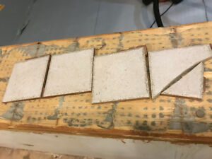 Free Used Tiles