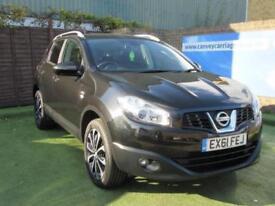 2011 Nissan Qashqai 1.6 N-TEC 2WD 5dr