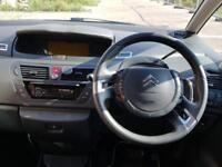 Citroen C4 Grande Picasso VTR+ HDI 2010