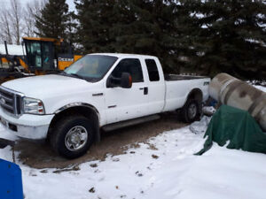 05 Ford F-350 Quick Sale- Price REDUCED!