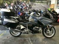 2014 14 BMW R1200RT * LOW MILEAGE, FDSH, 2 OWNERS, 3MTH WARRANTY, 12MTH MOT*