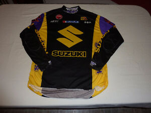 Men's Suzuki Shirt