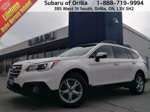 2016 Subaru Outback 3.6R Touring at