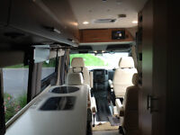 Used 2014 Winnebago Era 70X RV by Mercedes