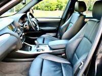 2016 BMW X3 XDRIVE35D M SPORT Auto Estate Diesel Automatic
