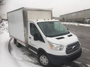2015 Ford Transit Connect T-250 Other