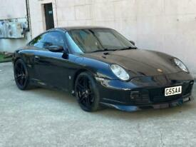 image for FINANCE AVAILABLE!! 2002 PORSCHE 911 3.6 CARRERA 4 S AWD, FSH LOTS OF RECIPTS